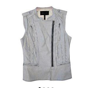 BCBG Max Azria Vest NWT!